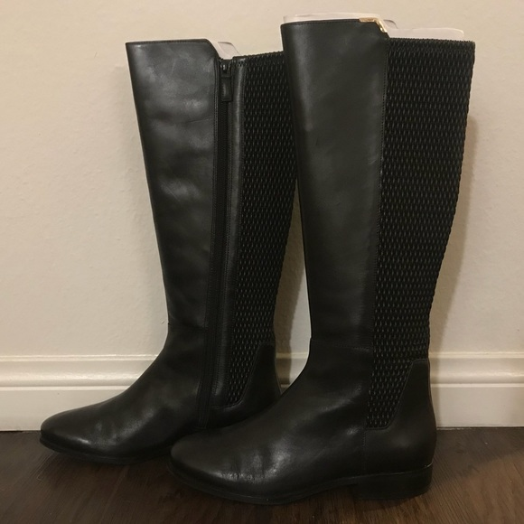 80c2fba0ce2 Cole Haan Rockland Boots in Black